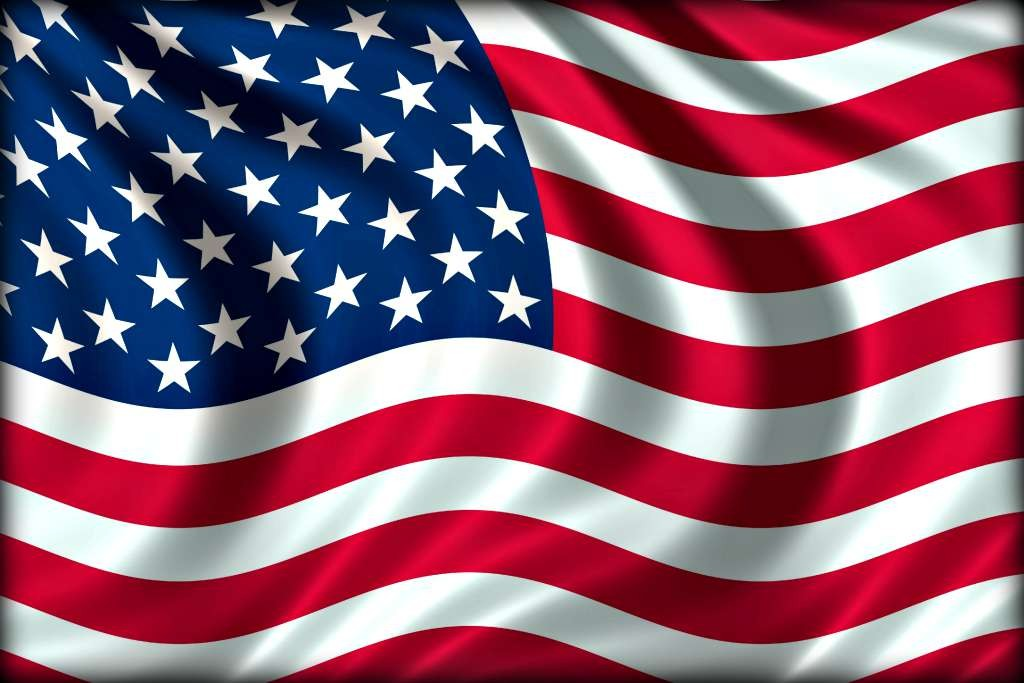 Flag of the United States of America-Travel with a passport with less than 6 months validity
