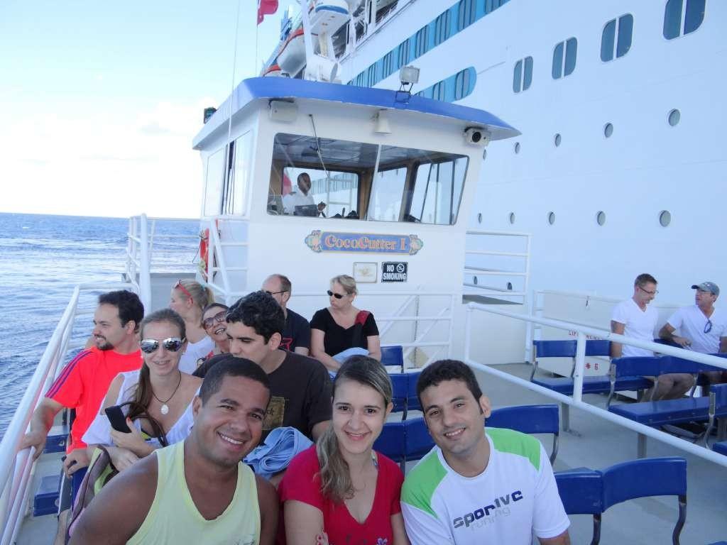 Coco Cutter - CocoCay - Bahamas - Royal Caribbean