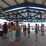 De Palm Island - Aula de Salsa