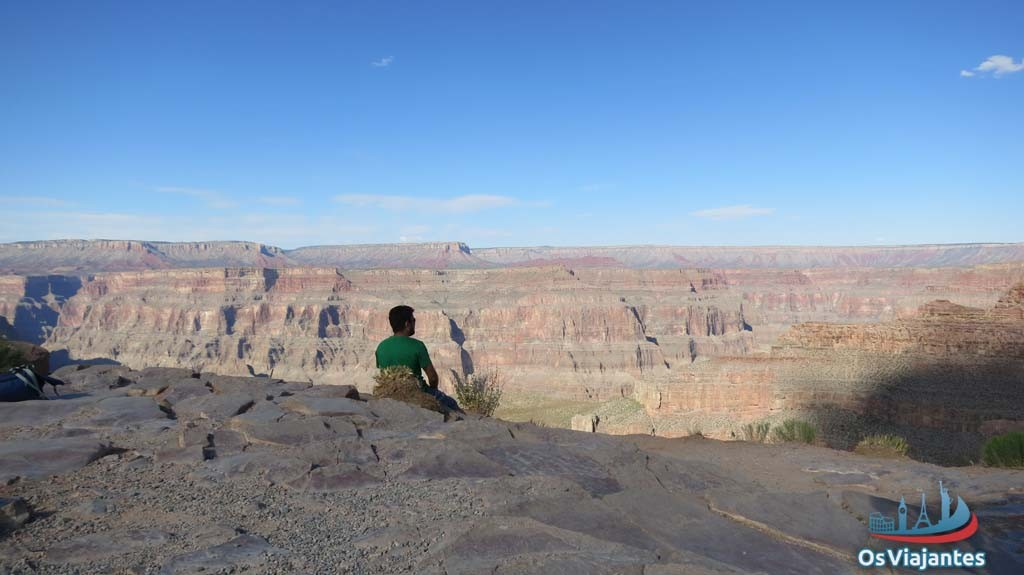 Eagle Point - Grand Canyon
