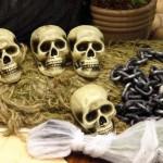 O Dia das Bruxas Americano (Festa de Halloween)