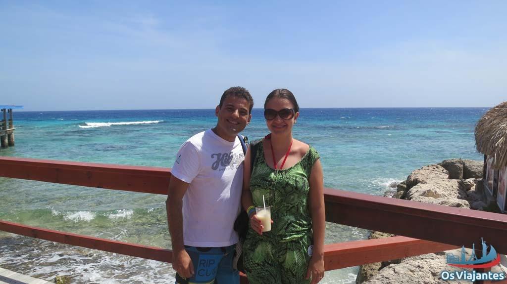 Palm Island-Aruba
