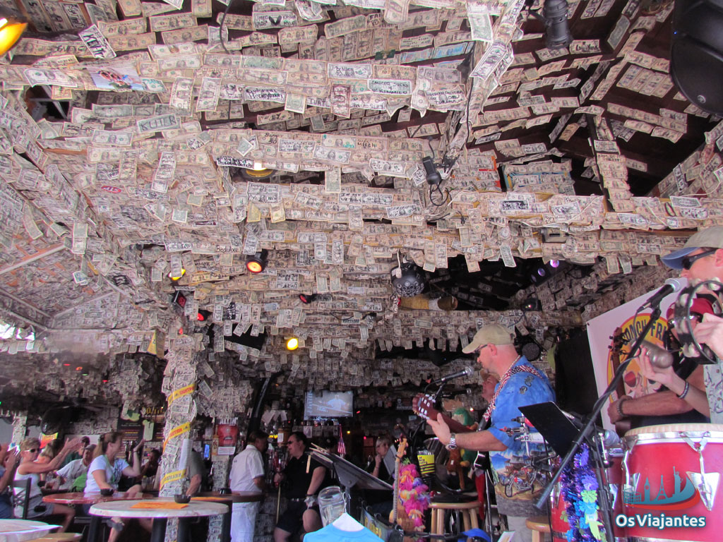 Willie T's - Key West