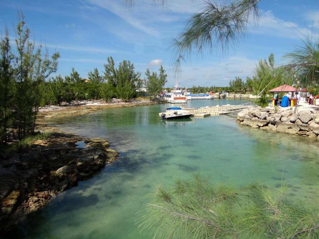 What To Do In Cococay Royal Caribbean S Private Island