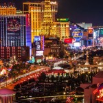 The 10 things you can not leave doing in Las Vegas