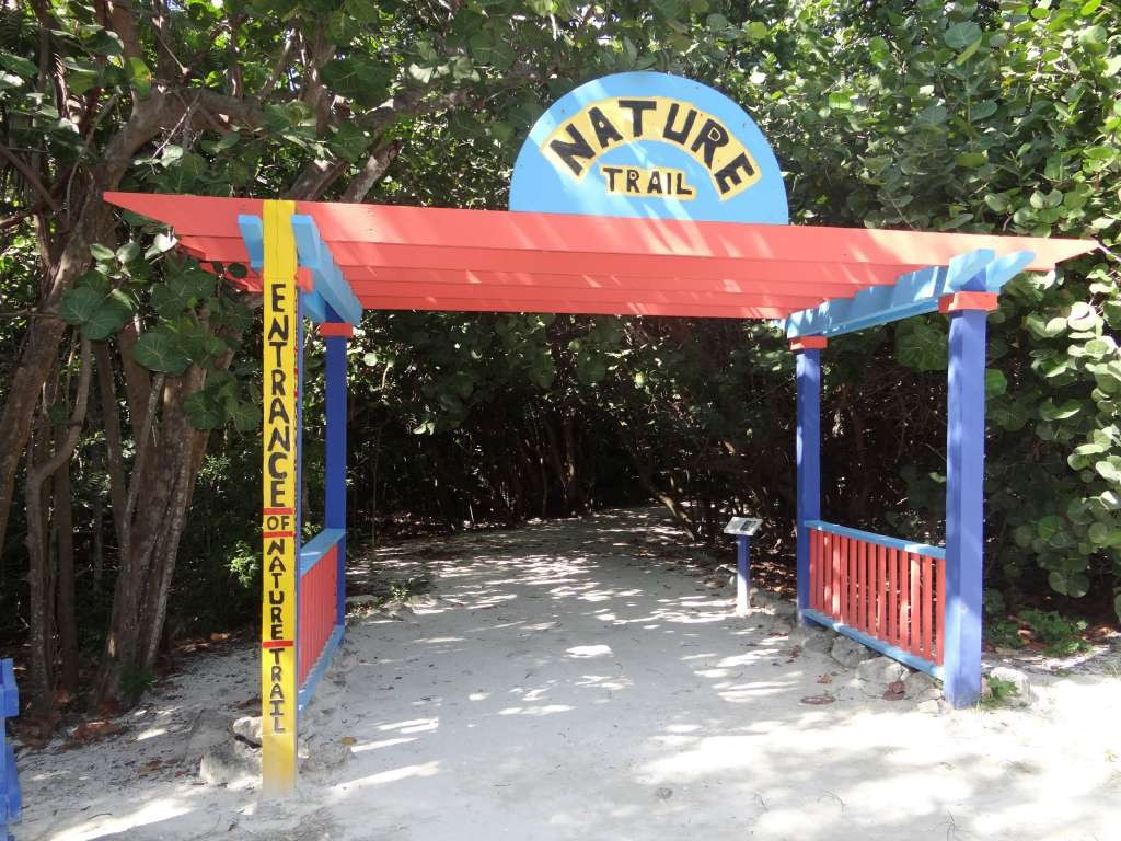 Nature Trail - CocoCay - Bahamas - Royal Caribbean