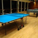 Ping Pong - MSC-Divina