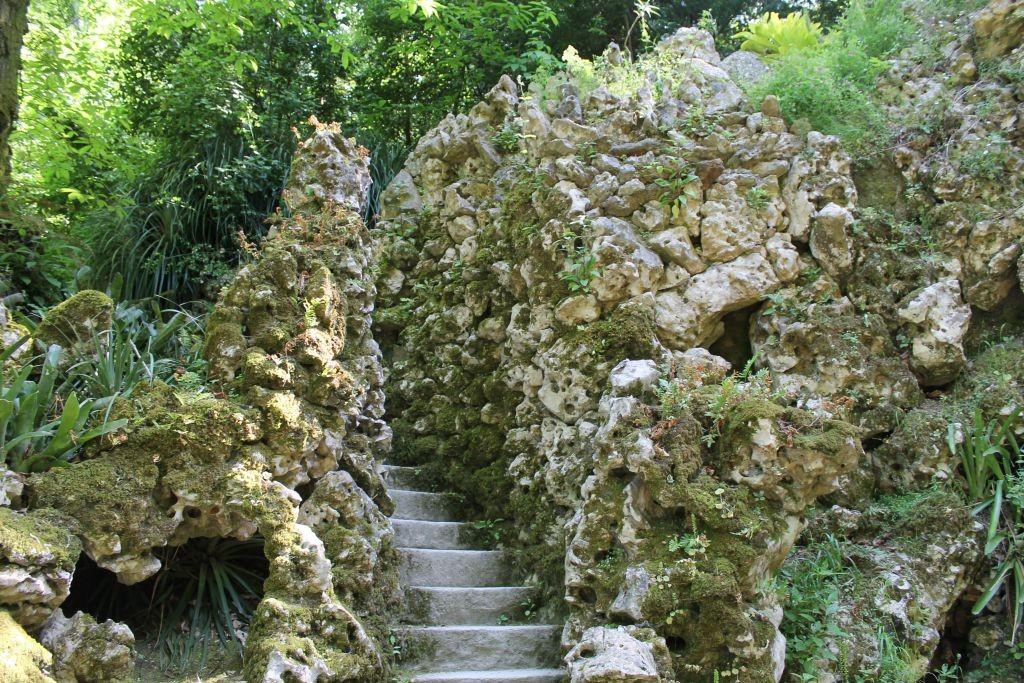 Quinta da Regaleira - Sintra -Portugal