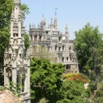 Meet the Quinta da Regaleira, Sintra, Portugal
