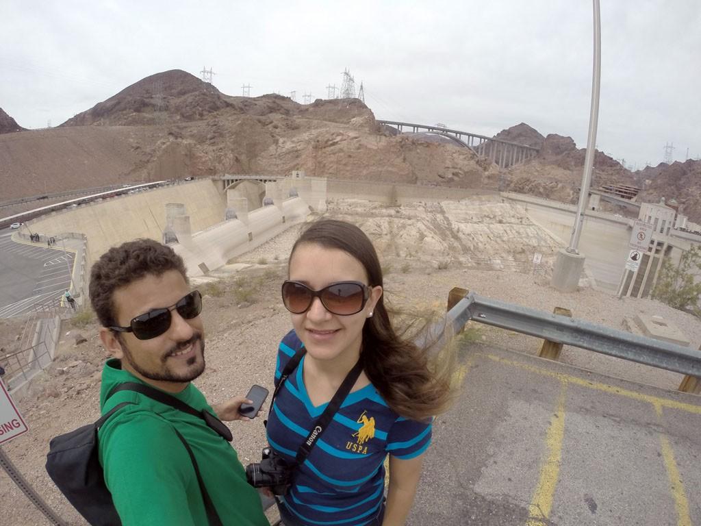 Mirante - Hoover Dam
