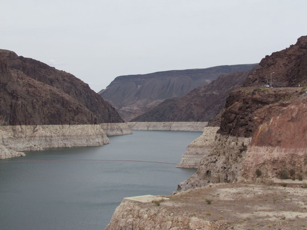 Colorado River-Hoover Dam